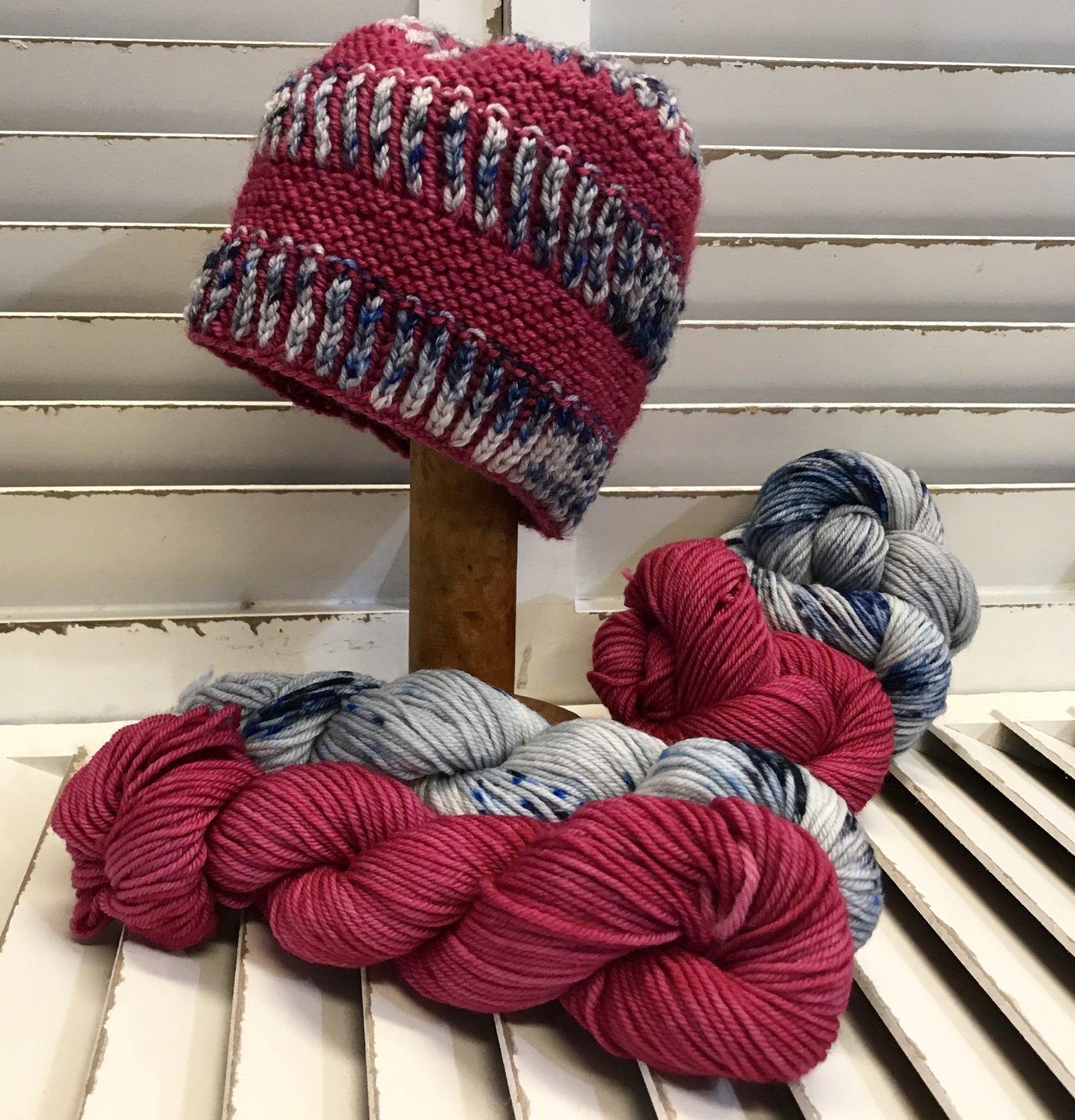 Frabjous Briochealicious Hat Kits