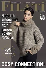 Filati Journal #50 Fall/Winter 2015