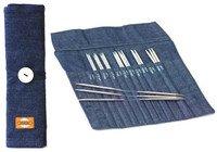 Skacel FlexiRoll Needle Case for FlexiFlip Needles