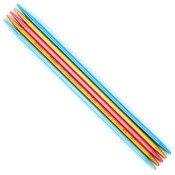 Addi FlipStix 6 inch Double Point Knitting Needles