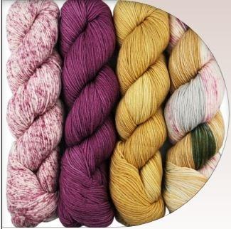 Knitting Fever Indulgence Mini