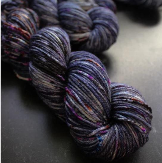 Stitch Together Smooth Sock Yarn Monthly Club