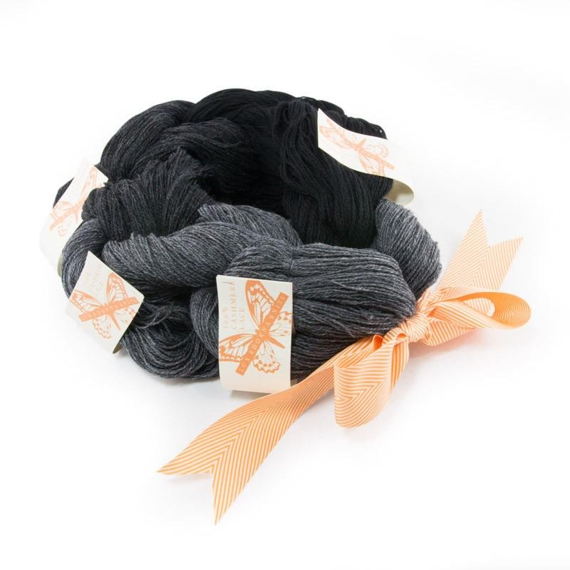 Lux Adorna Lace Kringle Cashmere Kits