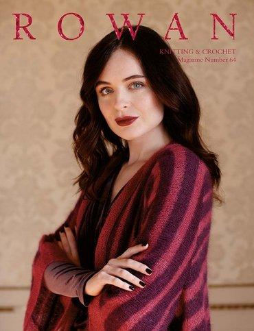 Rowan Magazine 64