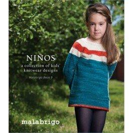 Malabrigo Book 9:  Ninos