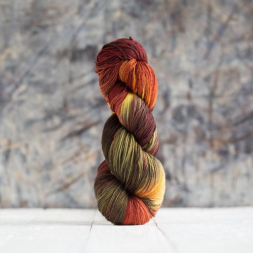 Urth Hand Dyed Sock Yarn