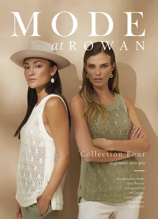 Mode at Rowan Collection Four