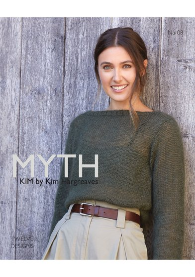 Myth by Kim Hargreaves