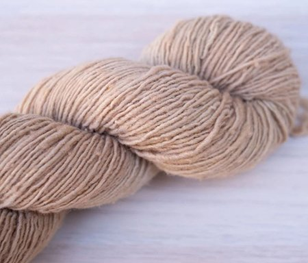The Farmers Daughter Fibers Soka'pii Yarn