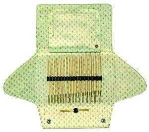 Addi Interchangeable Knitting Needle & Crochet Sets: Basic, Lace, Olive, & Rocket Squared