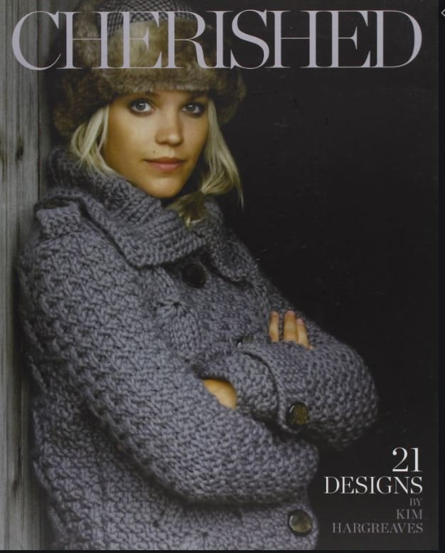 Cherished by Kim Hargreaves