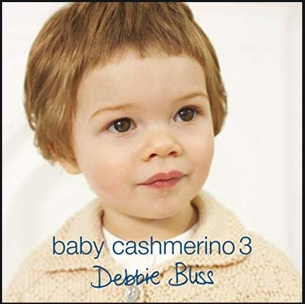 Baby Cashmerino 3 by Debbbie Bliss