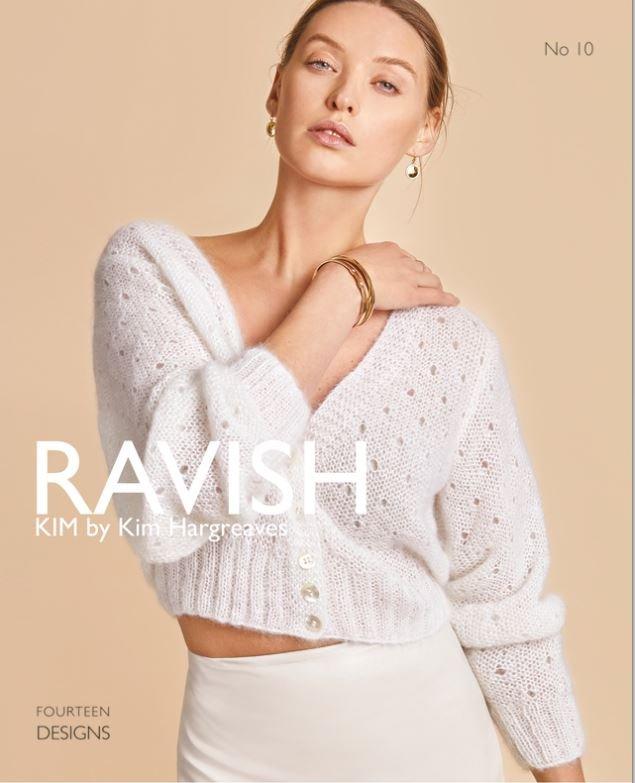 Ravish by Kim Hargreaves