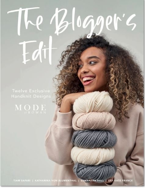 Rowan The Bloggers Edit by Quail Studios