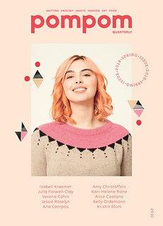Pompom Quarterly Spring 2018 Issue 24