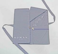 Rowan Accessory  Needle Cases and Project Bags