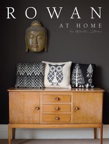 Rowan At Home By Martin Storey