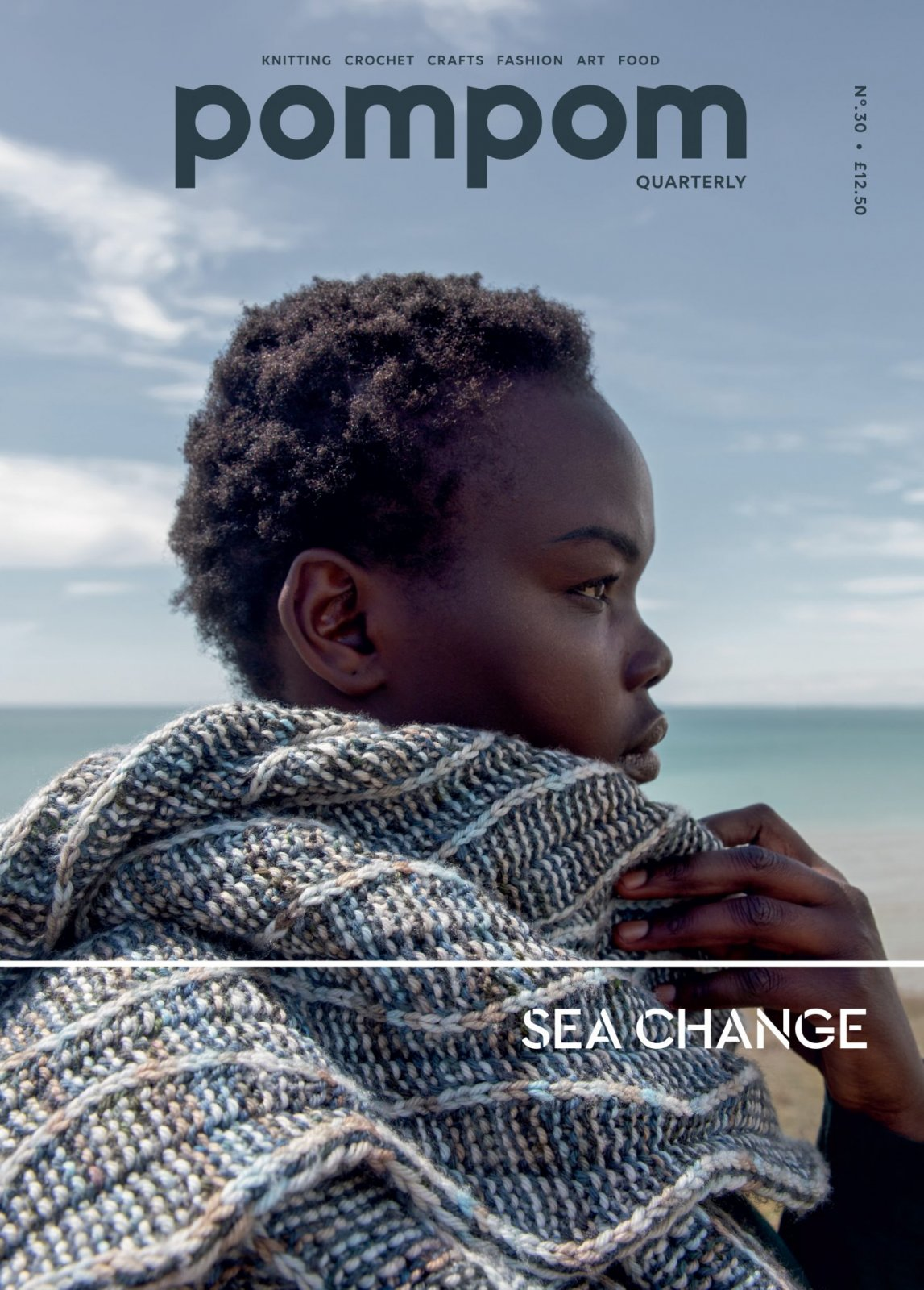 PomPom Quarterly Issue 30: Sea Change