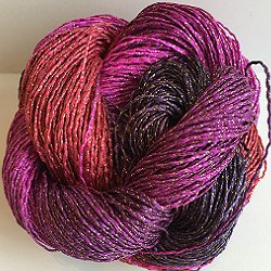 Sparky by Alchemy Yarn