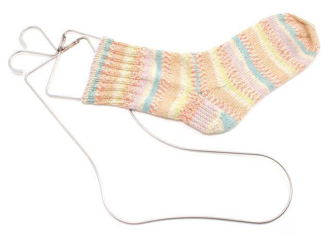 Stainless Steel Sock Blockers