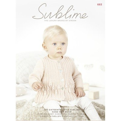 Little Sublime Book 16