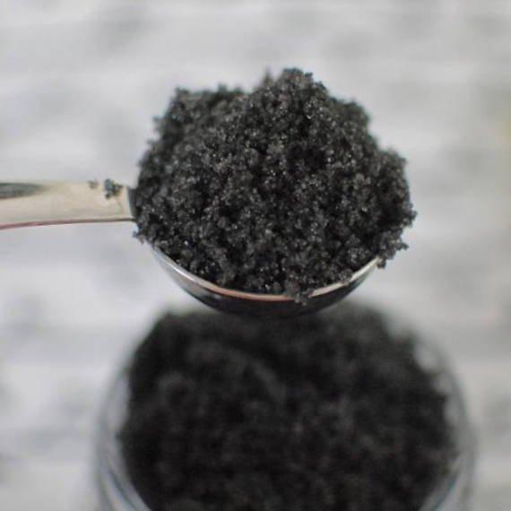 Utopia Caviar Sugar Scrub