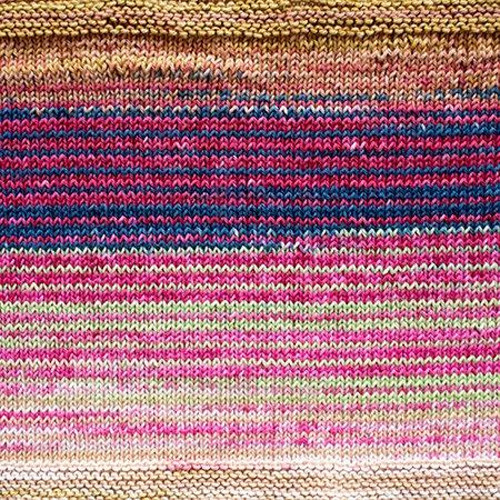 Urth Yarns Uneek DK Cotton Hand Dyed Yarn