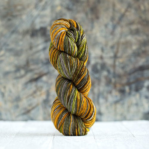Feza Uneek Fingering Hand Dyed Yarn