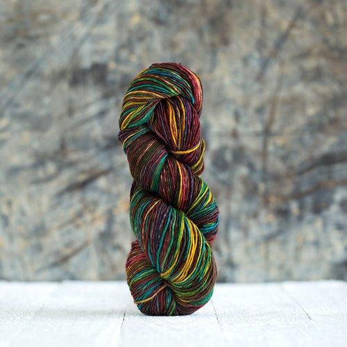 Urth Uneek Fingering Hand Dyed Yarn