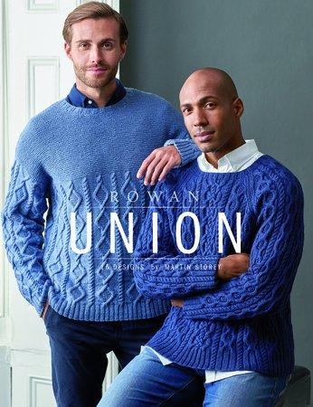 Rowan Union by Martin Storey