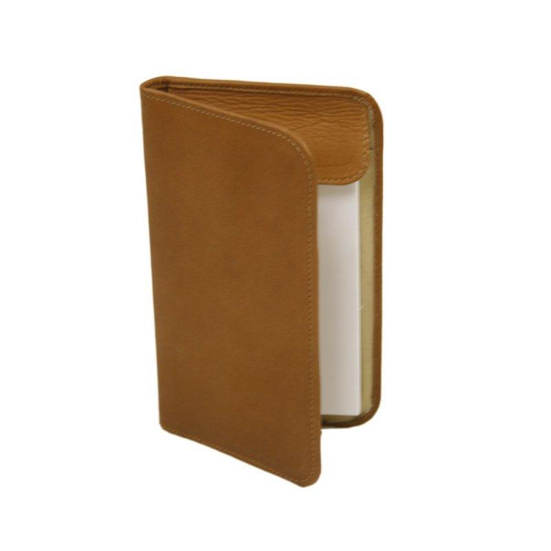 Piel 2044 Mini Notepad Holder*