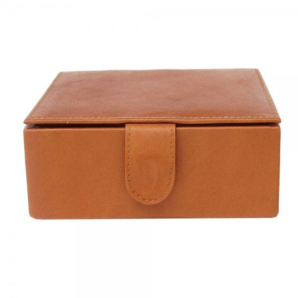 Piel 2351 Small Leather Gift Box*