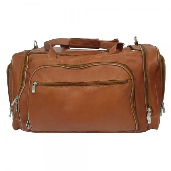 Piel 2462 Multi-Compartment Duffel Bag*