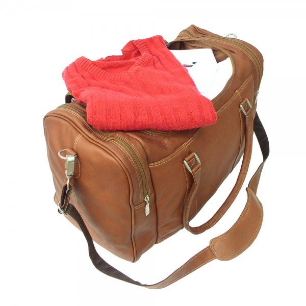 Piel 2509 Classic Weekend Carry-On*