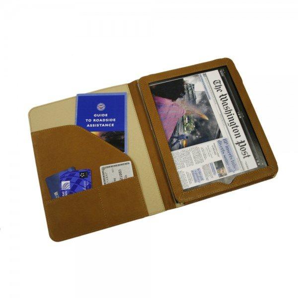 Piel 2947 Executive iPad Case*