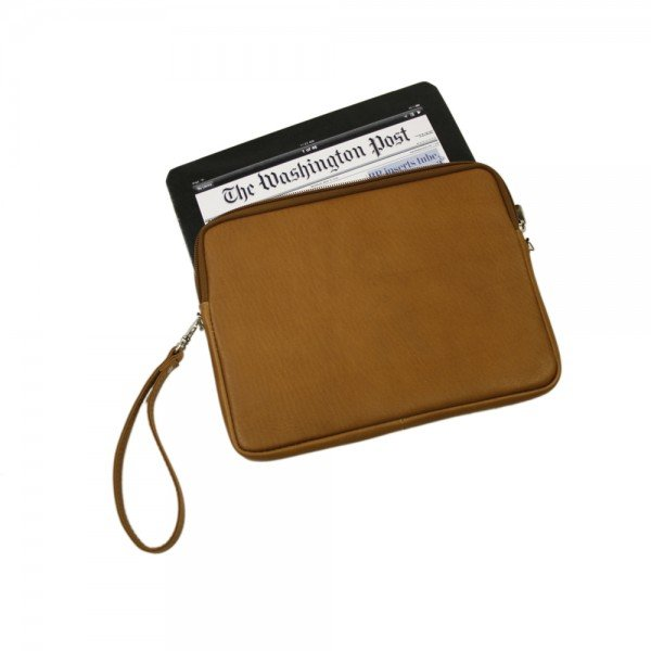 Piel 2948 iPad Sleeve*