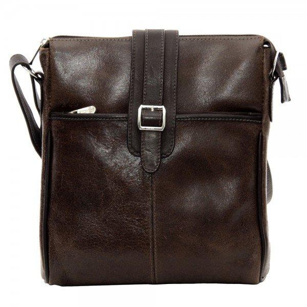 Piel 2977 Slim Vintage Shoulder Bag*