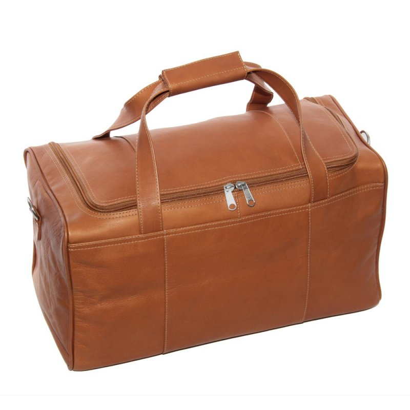 Piel 3006 Traveler's Select XS Duffel Bag*