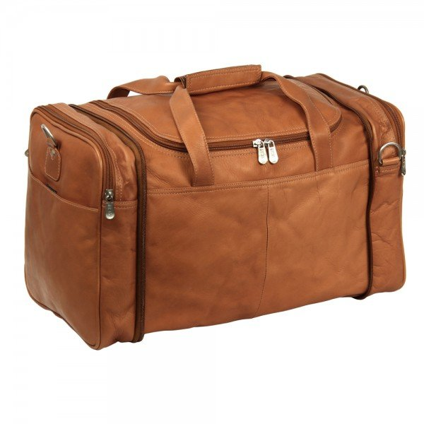 Piel 3010 Collapsible Duffel to Carry-All*