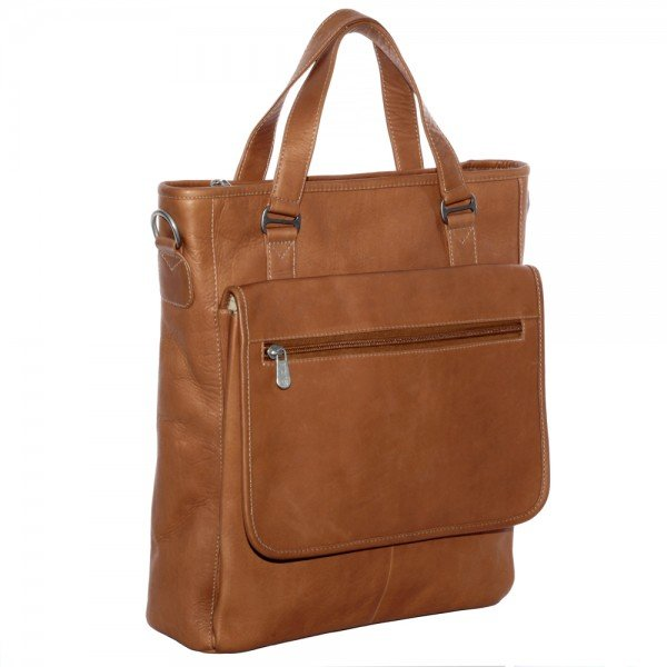 Piel 3011 Laptop/Tablet Carry-All Tote*