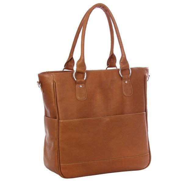 Piel 3024 Carry-All Cross Body Tote*