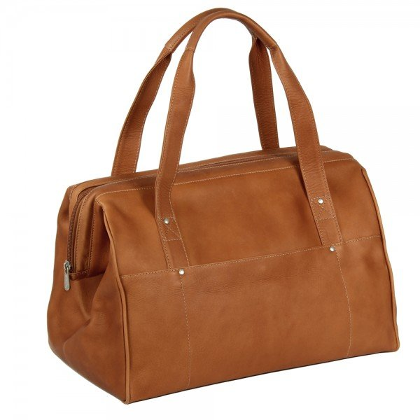 Piel 3027 Wide Mouth Doctor Bag*