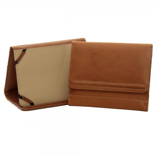 Piel 3029 iPad Air Envelope Case/Stand*