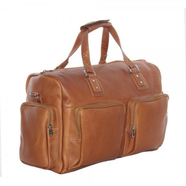 Piel 3048 Multi-Pocket Carry-On*