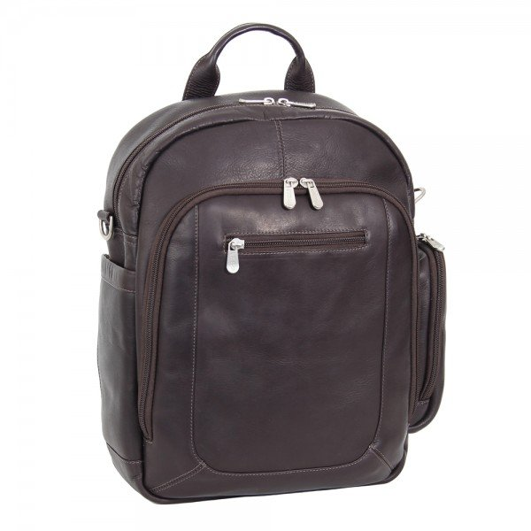 Piel 3056 Laptop Backpack/Shoulder Bag*