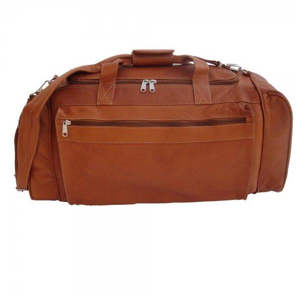 Piel 7708 Large Duffel Bag*