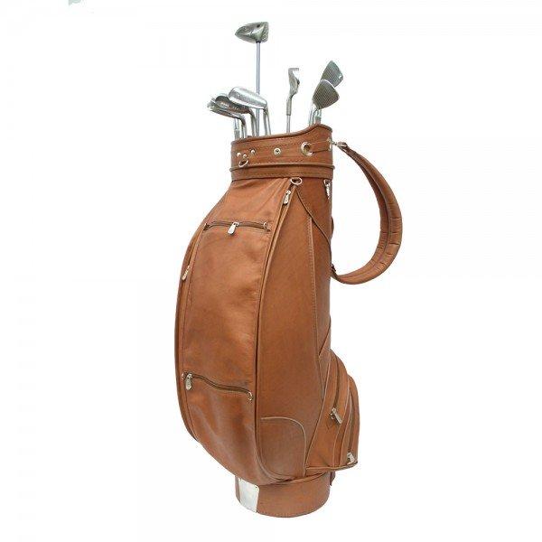 Piel 8242 Deluxe 9 Golf Bag*