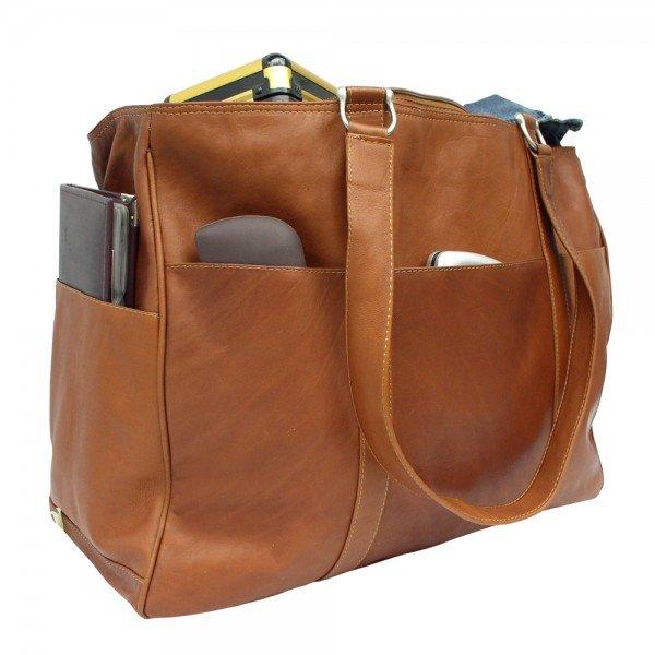 Piel 8746 Large Shopping Bag*