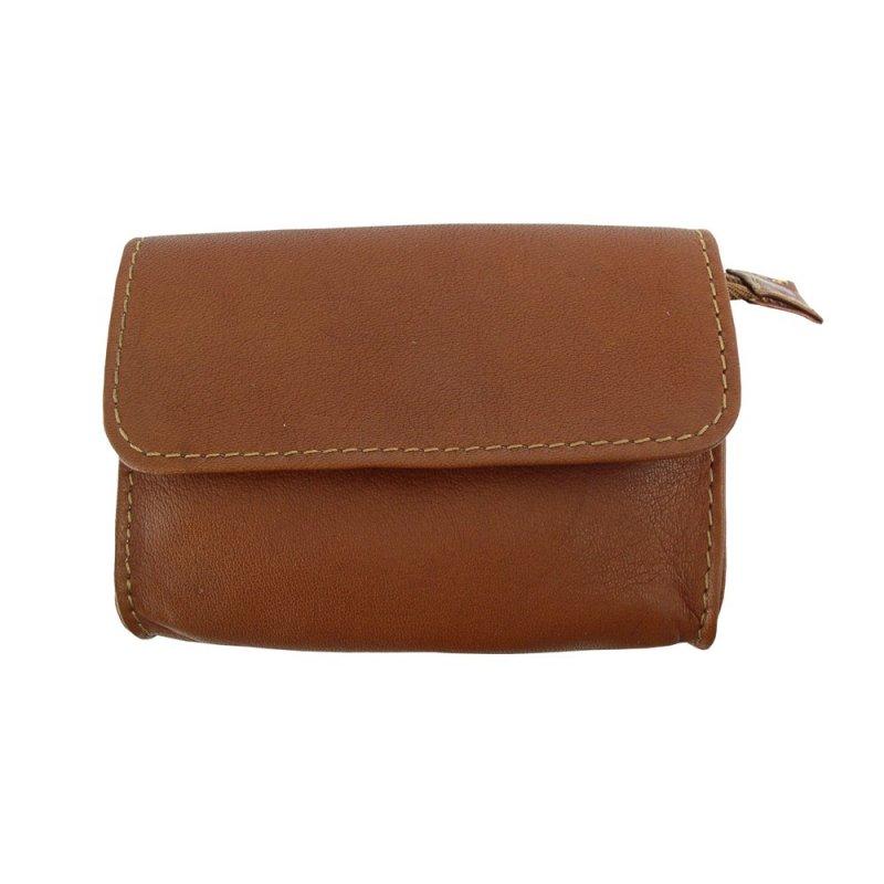 Piel 9338 Coin/Credit Card Purse*