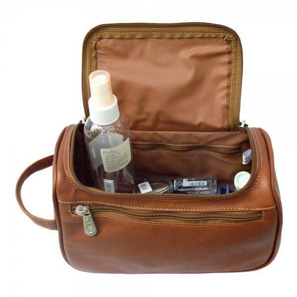 Piel 9436 U-Zip Toiletry kit*